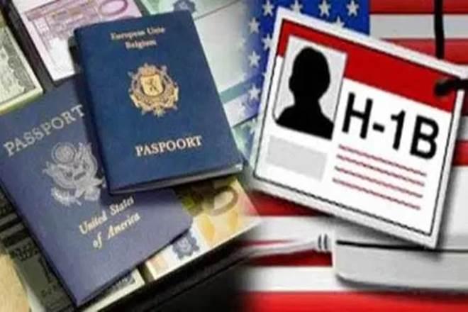 H1B visa news