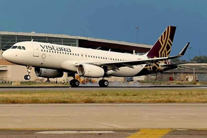 vistara, aviation sector, airlines, vistara airlines