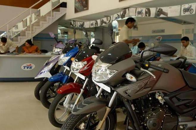 Two-wheeler industry,Two-wheeler industry growth,Two-wheeler industry rural market,Two-wheeler industry share