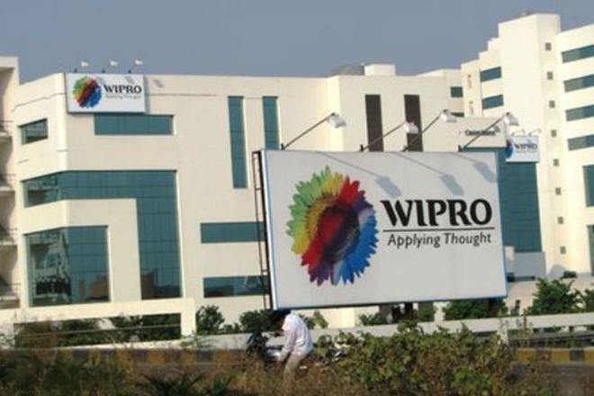 wipro, telangana, it sector, it industry