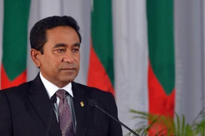 Abdulla Yameen,Maldives President,maldives crisis, maldives emergency, Farhan Haq,Antonio Guterres,Mohamed Nasheed,Colombo Gazette