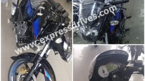 2018 Bajaj Pulsar 150 UG5 images and price revealed: What's new on the sportiest Pulsar 150 yet - The Financial Express