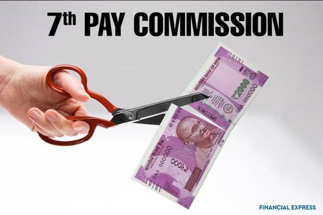 7th pay commission latest news today 2018