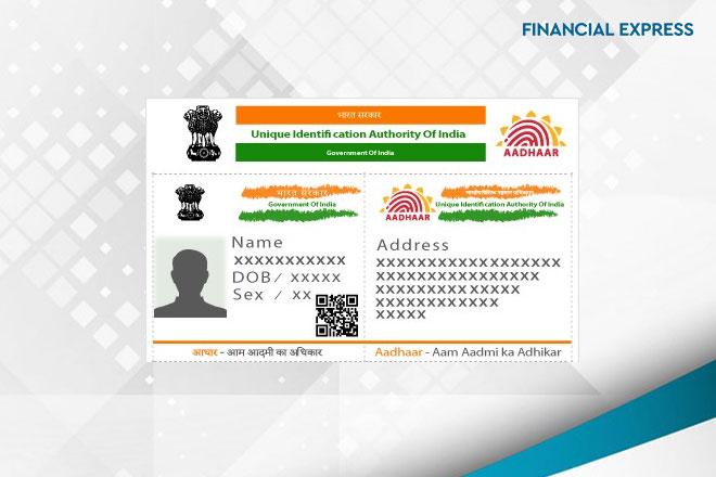 Aadhaar, uidai on Aadhaar, Aadhaar linking, Aadhaar sc presentation, uidai, uidai ceo on Aadhaar, uidai ceo presentation on Aadhaar, Aadhaar linking deadline, supreme court on Aadhaar, Aadhaar largest biometric database
