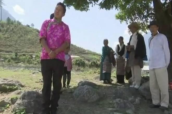 arunachal pradesh, AP village, population, kahoo village