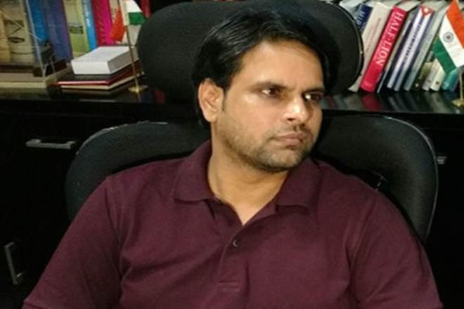 KC Tyagi, Amrish Tyagi, Bihar, Cambridge Analytica
