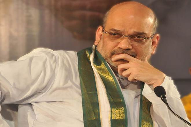 Amit Shah, BJP, Karnataka, Karnataka Assembly polls