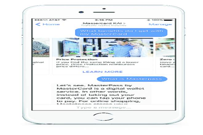 chatbot, vca, mobile