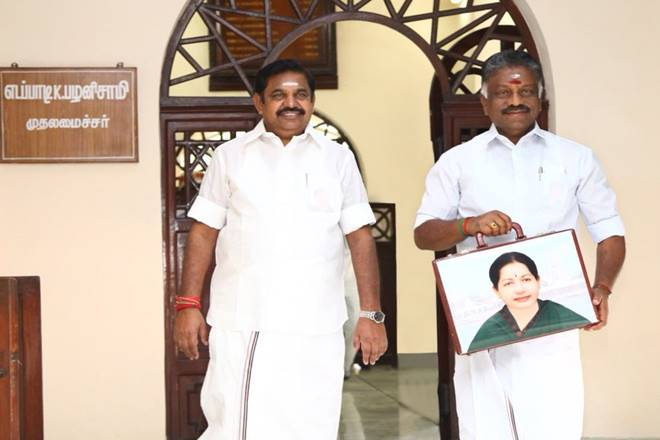Tamil Nadu Budget 2018-19: Here are the key highlights