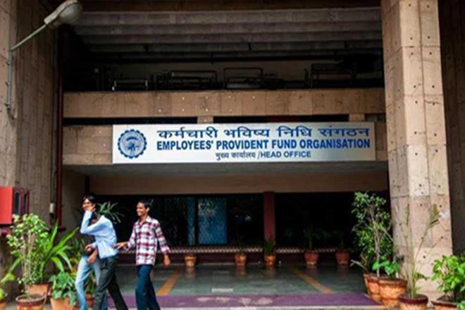 Provident Fund, PF settlement, money, personal finance