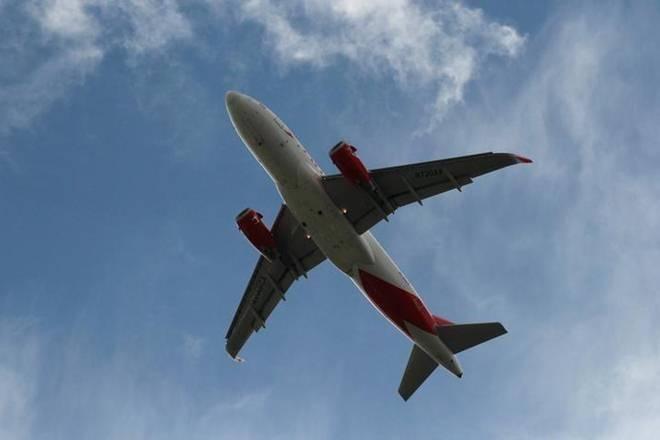 विमान, घरेलू विमान यात्री, आईएटीए, आरपीके, फ्लाइट
