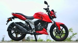 2018 TVS Apache RTR 160 4V: 10 things that make it the new king of 160cc bikes in India - The Financial Express