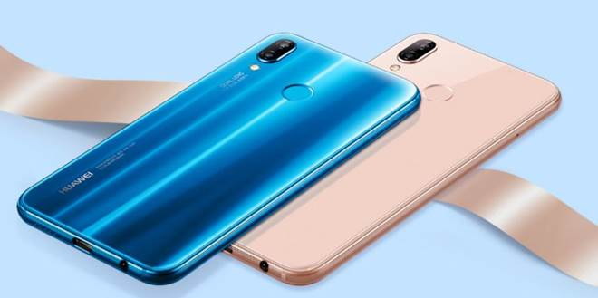 Even though the global launch of Huawei P20 and P20 Pro are yet to happen, the smartphone major has launched the P20 Lite as Nova 3e in the Chinese market.