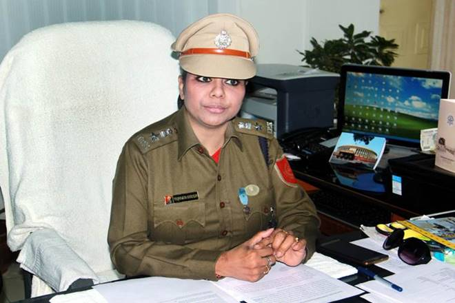 Bharati Ghosh, who is Bharati Ghosh, Bharati Ghosh profile, facts about Bharati Ghosh, Bharati Ghosh cop, Bharati Ghosh ias, top cop Bharati Ghosh, Bharati Ghosh hunt, west bengal Bharati Ghosh, Bharati Ghosh bengal, india news