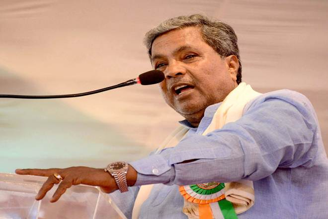 Karnataka, Congress, Siddaramaiah, BJP