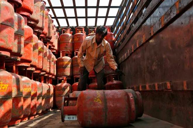 LPG bottling plants,PMUY,LPG cylinders,Ministry of Petroleum and Natural Gas,LPG connections