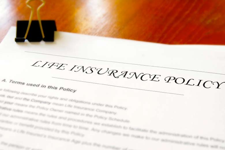 life insurance, insurance claims, PPF