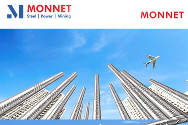 Monnet Ispat, lenders, aion, jswbid, sion bid, state bank of india