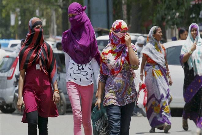 heat, temparature in india, india temparature, met, imd, imd prediction, imd forecast, met forecast, india news