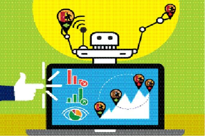 algorithmic trading, stock markets, investors