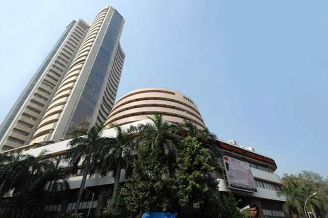 Market,Sensex,Sensex benchmark,Nifty, Indian market, Indian stock exchange,Nikkei India Services,NPA,PNB fraud