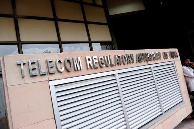 gross revenue, telecom sector, TRAI