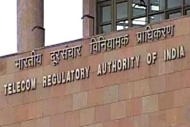 TRAI, web portal launch, tariff plans