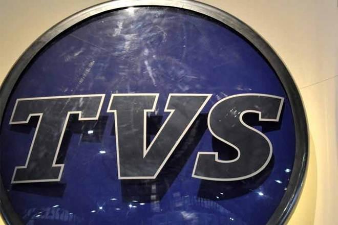 TVS motor, patent, charging system, EV