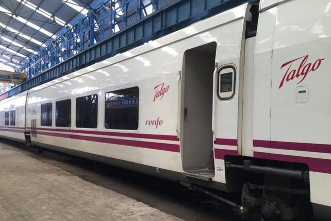 Delhi to Jaipur in just 90 minutes by semi-high speed train