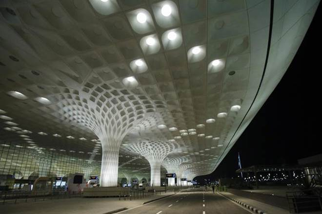 Chhatrapati Shivaji Maharaj International Airport, world best airport,Airports Council International, mumbai airport,GVK Group