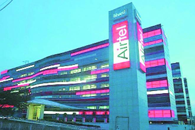 Bharti Airtel , gbi submarine cable, airtel business