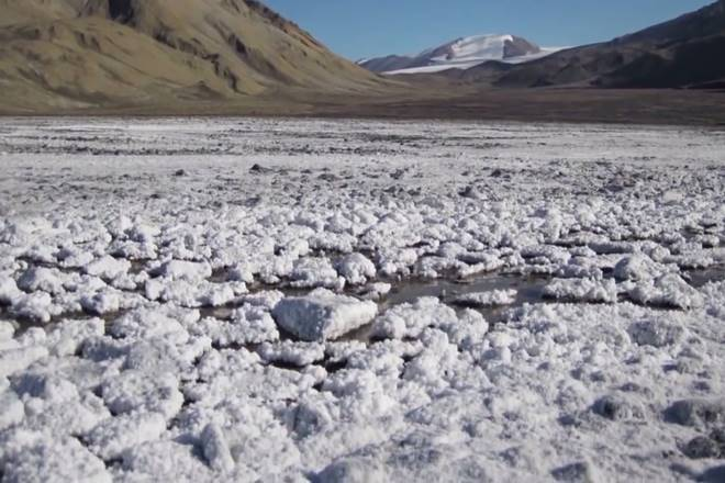 nasa, carbon, global warming, atmosphere, fossil fuel, Arctic permafrost, permafrost, Arctic, science