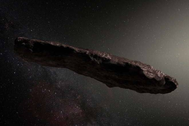 nasa, interstellar asteroid, Oumuamua, binary star system, asteroids, solar system, earth, space, science