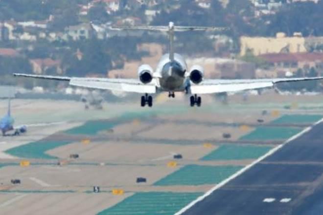 AERA,tariff control,Delhi International Airport,GMR Group,AERAAT,UDF,GMR Infrastructure