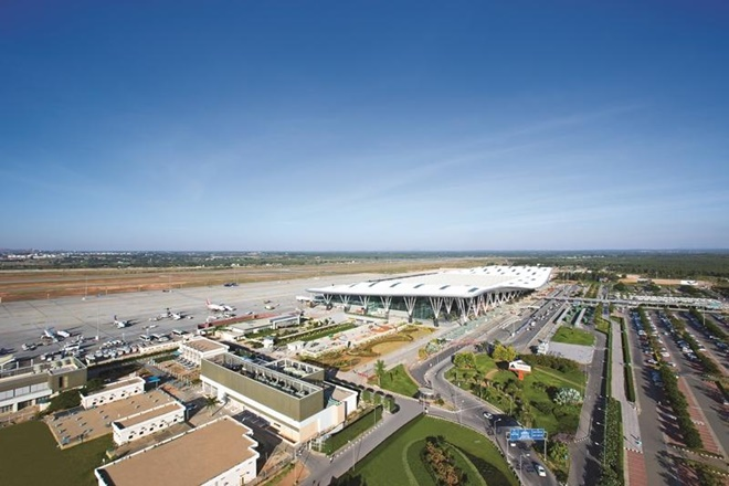 Indian airports to be of world-standard