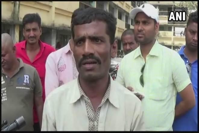 bihar, BJP worker father beheaded, news onBJP worker father beheaded, bjp worker,Narendra Modi, bihar,TejNaraya,Darbhanga