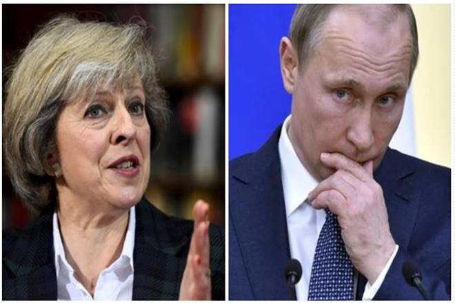 Russia snubs Britain's deadline regarding the explanation of the Sergei Skripal's death