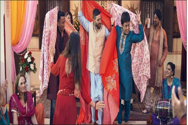 big bazaar, big bazaar tvc, wedding, brandwagon