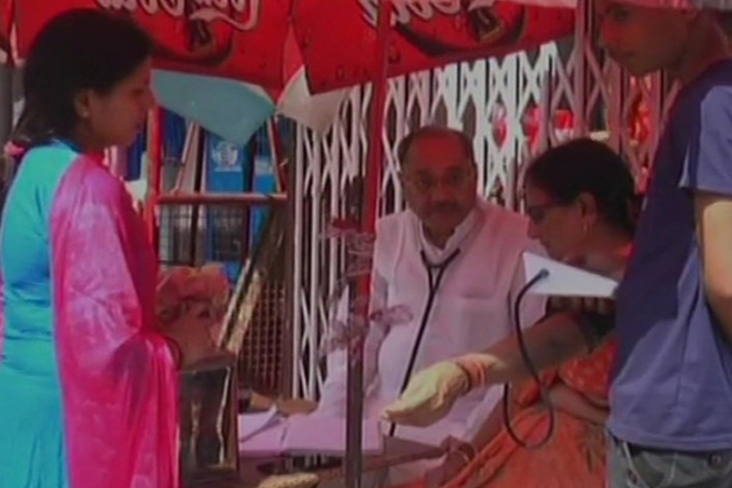 PMO,Kanpur,Kanpur doctor,Ajit Mohan Chaudhar, narendra modi, pm modi,Prime Minister's office,Ajit Mohan Chaudhary,