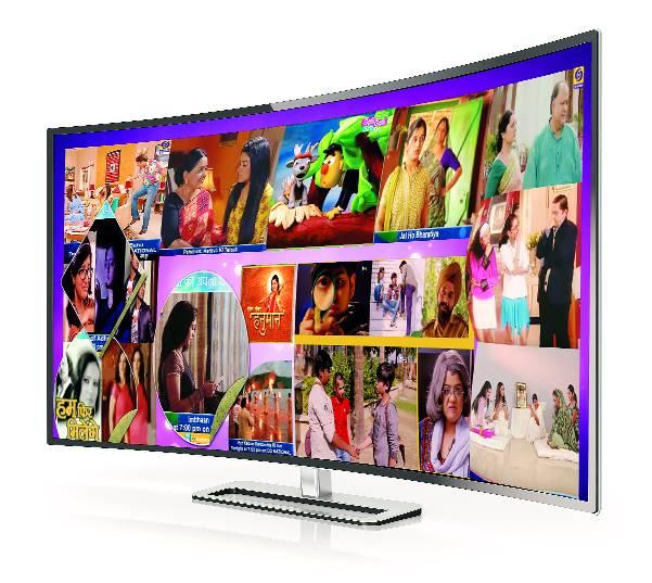 doordarshan, doordarshan tv