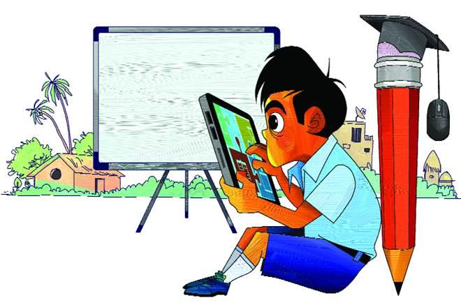 education, school education, kids education, education in india