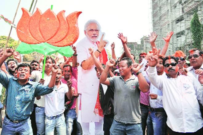 Tripura election results 2018, tripura, tripura assembly pills, tripura elections 2018, bjp, neghalaya, nagaland