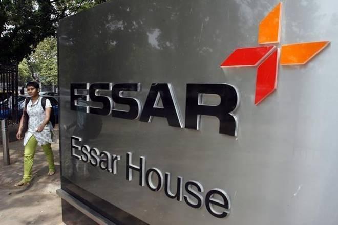 essar steel, essar steel resolution process