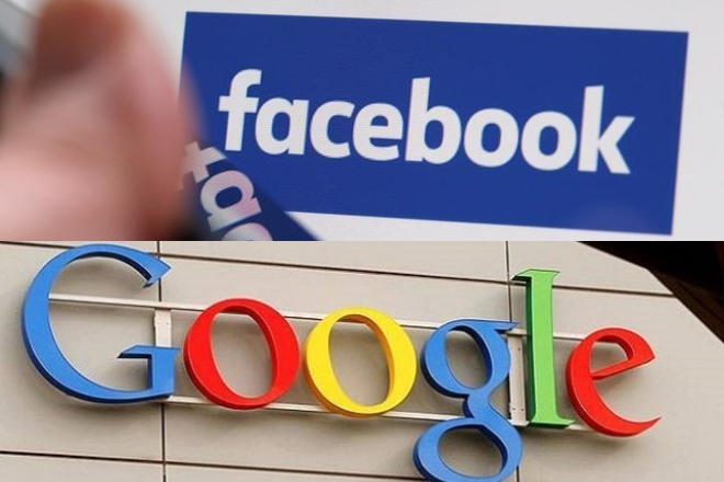 facebook, google, data theft, data leak