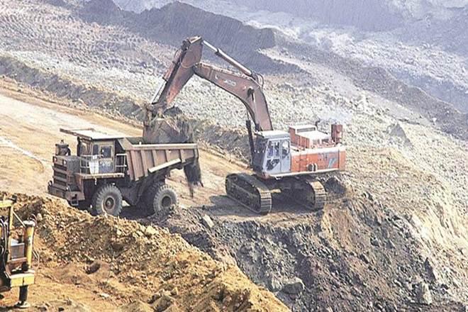 goa mining, mining, digging, goa economy