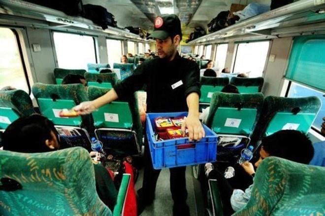 आईआरसीटीसी, फूड वेंडर,आइआरसीटीसी, ट्रेन, भारतीय रेलवे, पीयूष गोयल, फूड वेंडर, irctc, food vendor railway