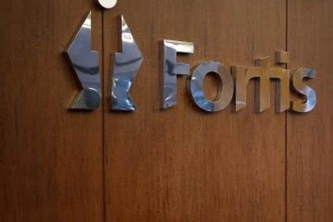 Fortis Healthcare, investor, banks,Fortis Healthcare revenue