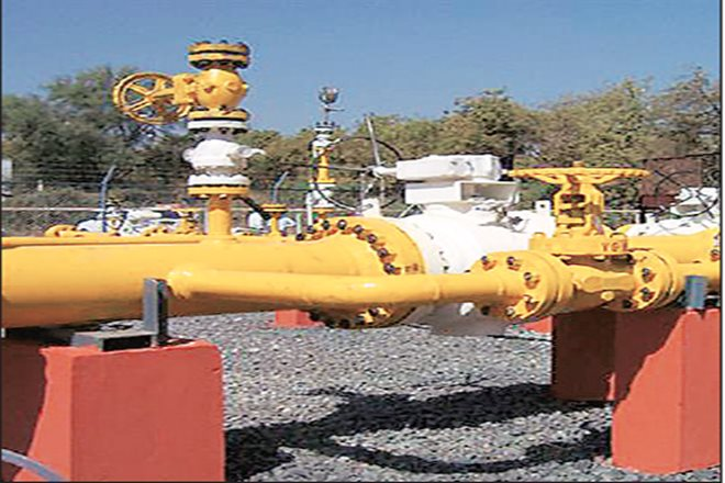 GSPC,GSPL,Gujarat Gas,RoAE,GSPL management