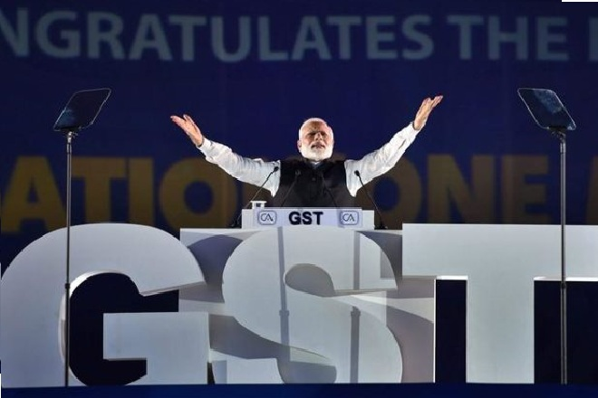 World Bank finds India's GST most complex