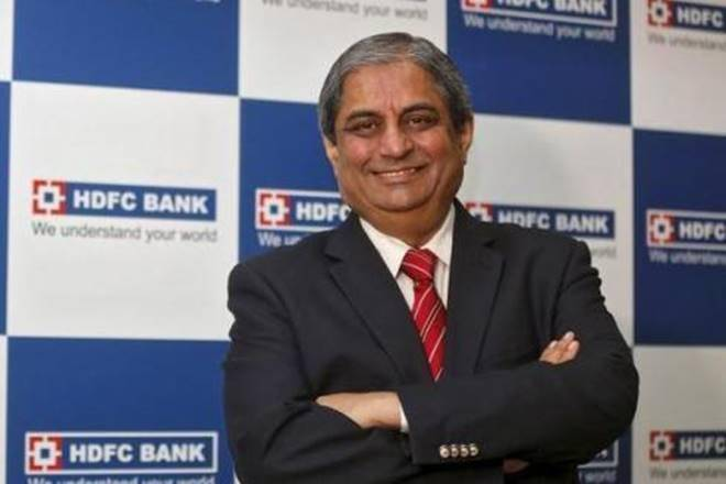Loan, deposit rates, hdfc, hdfc bank, HDFC MD Aditya Puri